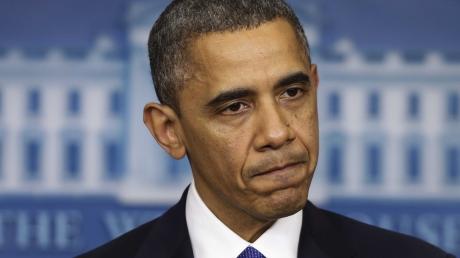 Обама решит вопрос о поставках Украине оружия в течении нескольких дней