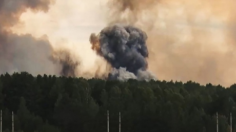 новости, РФ, Россия, Ненокс, Архангельск, ракета, испытания, взрыв, причины, что произошло, ядерный реактор, правда, эксперт