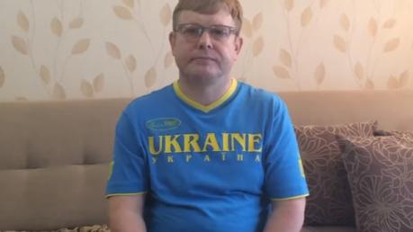"""""""Так, как я мучился, ваш сын мучиться не будет"""", – герой Украины Жемчугов ответил на просьбу матери Агеева"""