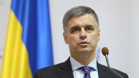 Названа неожиданная фамилия нового главы МИД Украины: кто заменит Пристайко