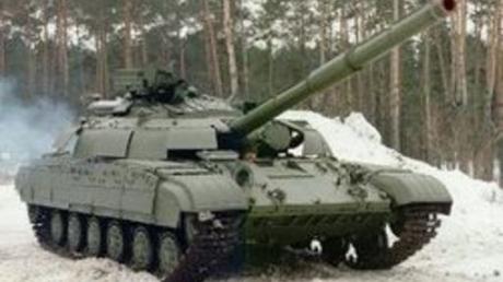 Украинские военные готовятся ко второму этапу отвода вооружения - штаб АТО