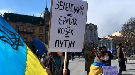 Резников сделал заявление о судьбе Консультативного совета по Донбассу