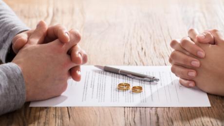 пары, развод, пандемия, расставание, известные