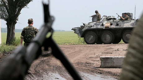 Поспред России при ОБСЕ Лукашевич шантажирует Украину обострением на Донбассе