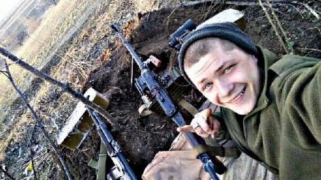 Убил семь боевиков: опубликовано фото погибшего Героя, отбившего с бойцами ВСУ атаку террористов