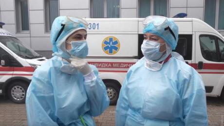 В Украине вновь возросло число людей с COVID-19 - Минздрав