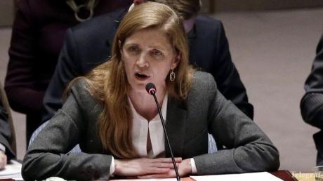 Америка обвинила Россию в грубом нарушении устава и принципов ООН