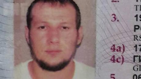 Выданного Украиной в РФ Тумгоева до полусмерти избили на этапе
