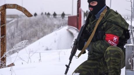 АТЦ: обстрелов в ночь на 28 февраля со стороны террористов не было