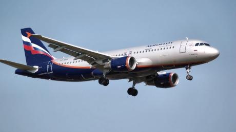Российские власти паникуют и требуют возобновить полеты в Украину