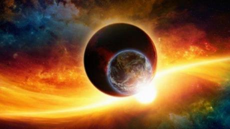 """""""Предвестник апокалипсиса"""" Нибиру приблизилась к Земле, спровоцировав серию катаклизмов, - эксперты бьют тревогу"""