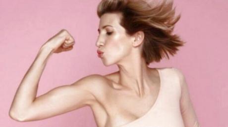 Известная фитнес-тренер Анита Луценко научила есть и худеть