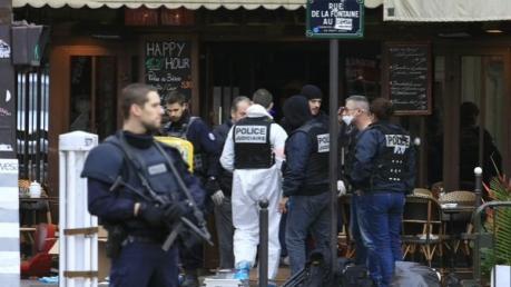 Контртеррористическая операция в Брюсселе: найден организатор серии терактов в Париже 13 ноября