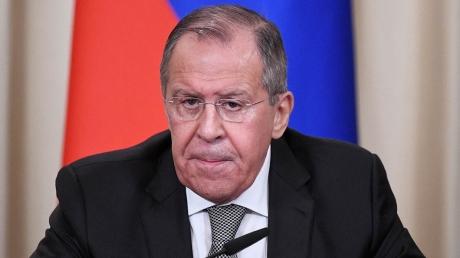 Российские СМИ принялись быстро удалять ляп Лаврова о Донбассе: стало известно, что хотят скрыть россияне