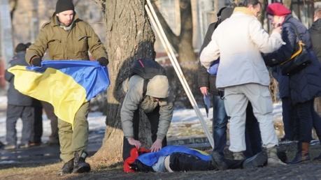 ОБСЕ: взрывное устройство в Харькове управлялось дистанционно