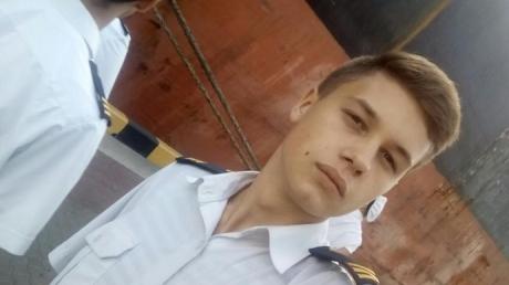 Названы имена захваченных Россией украинцев: фото совсем юных моряков Эйдера, Артеменко и Сороки поразили Сеть