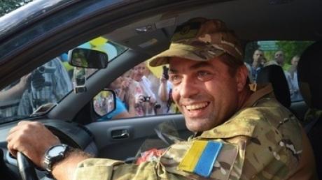 Бирюков: Украина формирует добровольческий танковый батальон