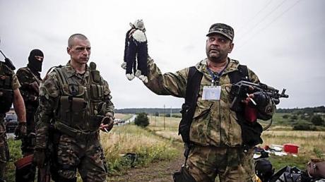 Гибель MH17: что на самом деле говорится в фильме BBC