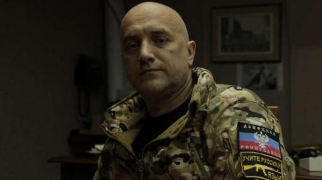 """Прилепин предложил для Армении крымский сценарий: """"А несогласных посылкой в Турцию"""""""