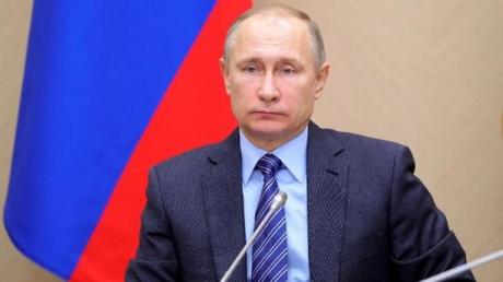 Путин Россия Украина ВСУ НАТО  Кремль
