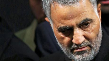 Россия, блогер, Иран, убийство, Багдад