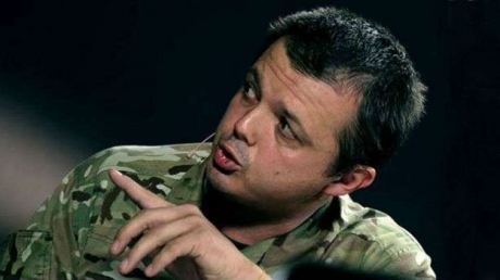Басурин: Семенченко стал помощником ДНР