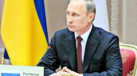 Последняя надежда Украины на результат от встречи с Путиным рухнула