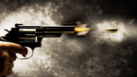 Пуля в сердце за побои: харьковчанка отомстила возлюбленному за издевательства