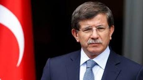 Давутоглу объявил о срочном заседании Совбеза в связи с терактом в Анкаре