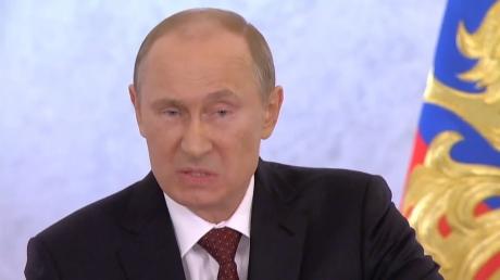 За год немножко заработал: пресса рассказала, насколько вырос доход Владимира Путина за прошлый год