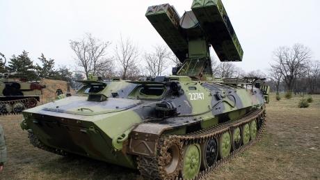 украина, война на донбассе, зрк, стрела, горлрвка, всу, лнр, оос
