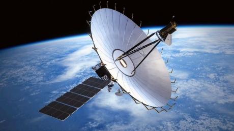 """В России потеряли важнейший орбитальный телескоп """"Радиоастрон"""": ситуация чрезвычайно серьезная"""