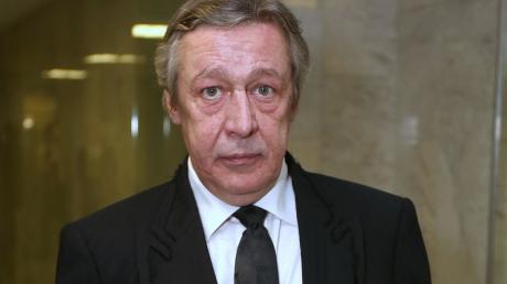 Михаил Ефремов в апелляционном суде заявил о человеке, который его подставил