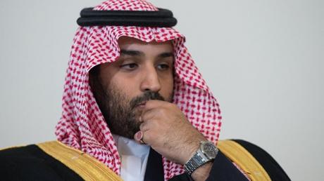 Наследный принц Саудовской Аравии Мухаммед Бен Салман заявил, что президент России Владимир Путин -  главная угроза для всего арабского мира