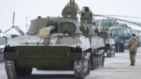 ДНР: мы начали отвод тяжелых вооружений