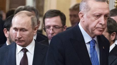 """Эксперт РФ: """"Эрдоган создал комплексную угрозу для Кремля и готовит удар """"по больному"""", ответить нам нечем"""""""