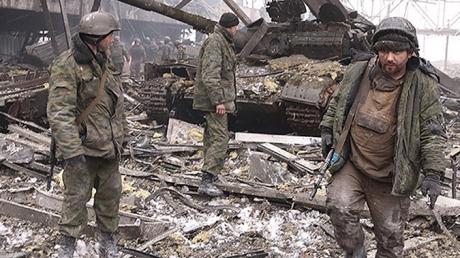 Бирюков: котла в Дебальцево не было, выход украинских сил был запланированный в нужный момент