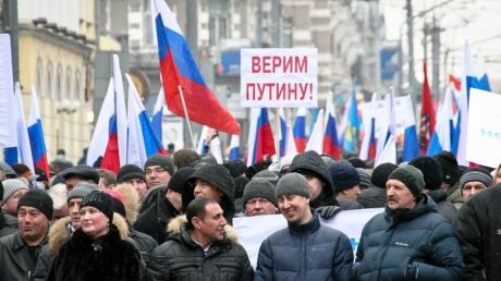Крах режима Путина: названа фамилия преемника, который вернет Украине Крым и выведет войска из Донбасса