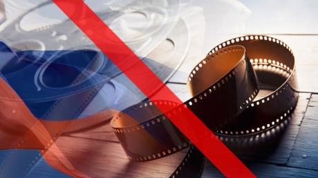 Украина, кино, запрет фильмов, верховная рада, политика, общество