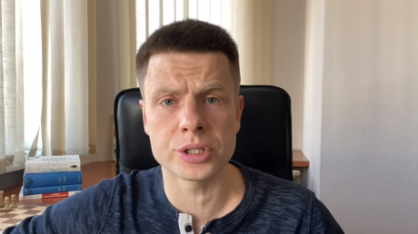 """""""Неконституционно"""", - Гончаренко выступил против Кабмина из-за карантина и идет в суд"""