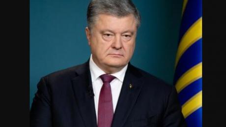 Порошенко рассказал, за какой приказ команда Зеленского преследует его