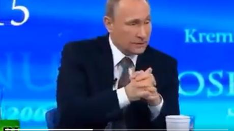 Соцсети поймали Путина на крупном обмане россиян: видео о пенсионной реформе взорвало Сеть