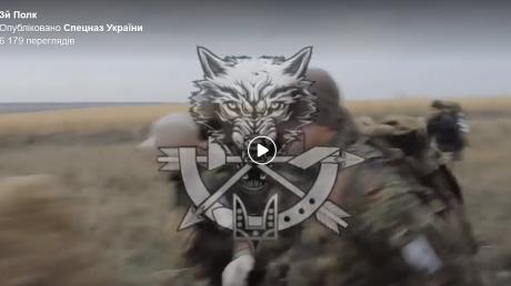 Готовится элита войск Украины: опубликованы уникальные кадры сурового отбора в 3-й полк спецназначения