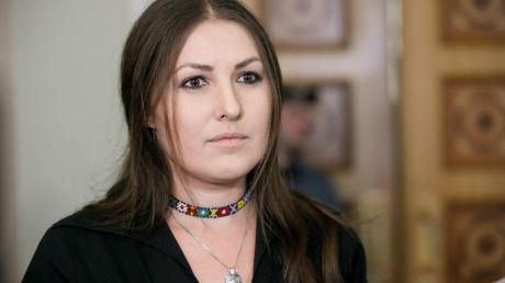 """Софью Федину официально обвинили в угрозах Зеленскому - депутат повторила свое """"угрожающее"""" заявление"""