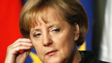 Меркель: Украина выполняет минские договоренности, другая сторона - нет. Никаких иллюзий