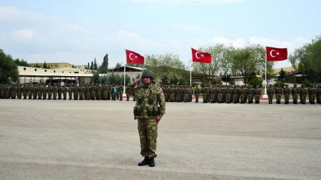 Турция может открыть военную базу в Украине: конфликт с Россией в Сирии получил неожиданный поворот