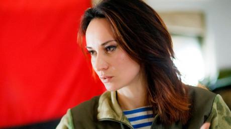 """Маруся Зверобой обещает месть """"джедая"""" в случае, если не выполнят ее """"требование"""", детали заявления"""