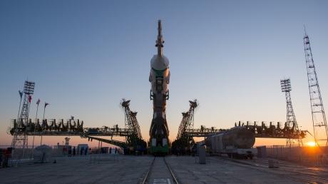 Путин узнал причину сбоя, которая помешала запуску ракеты с Восточного
