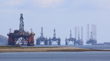 Норвегия, Нефть, Россия, Цены, Добыча.