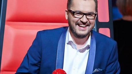 Александр Пономарев с накаченным торсом показал, как защищается от вирусов